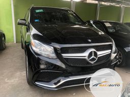 Mercedes-Benz GLE 2017 ₦17,800,000 for sale