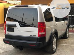 2006 Land Rover LR3 for sale in Lagos