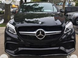 Mercedes-Benz GLE 2016 ₦38,000,000 for sale