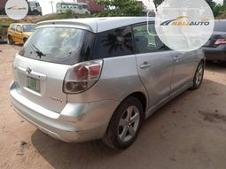 2004 Toyota Matrix for sale in Lagos