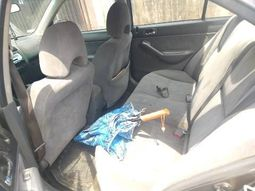 Honda Civic 2005 ₦700,000 for sale
