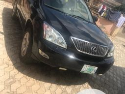 2004 Lexus RX for sale in Abuja