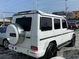 2015 Mercedes-Benz G-Class for sale