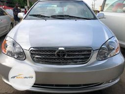 2005 Toyota Corolla for sale in Lagos