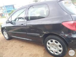 Peugeot 307 2002 ₦650,000 for sale