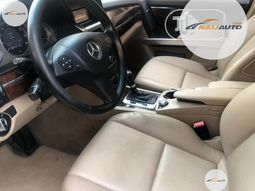 2012 Mercedes-Benz GLK-Class for sale in Lagos