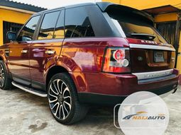2009 Land Rover Range Rover for sale in Ikeja