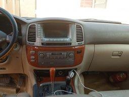 2007 Lexus LX for sale in Gwagwalada