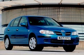 Nissan Almera 2000 Review: Model Pictures, Price in Nigeria, Specifications, Problems, Model, Interior & More
