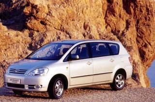 Toyota Picnic 2005 Review: Specification, Models, Model Pictures, Price in Nigeria & More