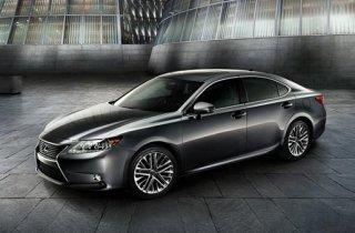 Lexus ES300, ES330 & ES350 Prices in Nigeria