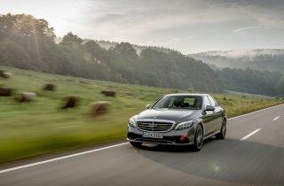 Mercedes Benz C200 price in Nigeria [C-Class 4Matic models included] (Update in 2019)