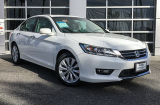 Honda Accord 2015 price in Nigeria & detailed car review