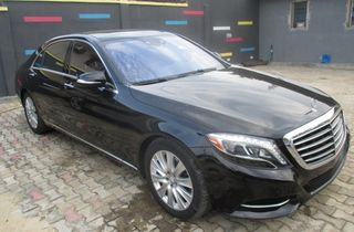 Mercedes-Benz S550 price in Nigeria, review & buying guide