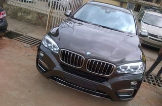 BMW X6 price in Nigeria, review & used car buying guide