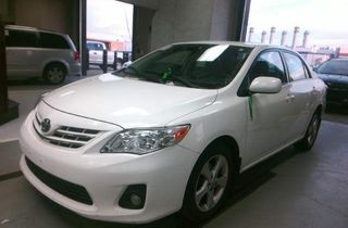 Toyota Corolla 2013 price in Nigeria & buying review