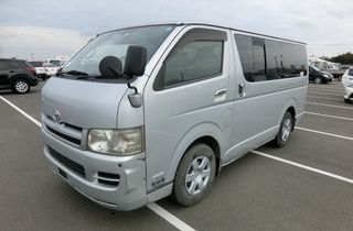 Toyota HiAce 2006 price in Nigeria, review & maintenance tips