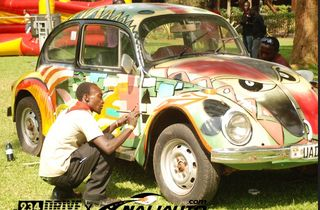 7 types of car pimping you didn't know were illegal in Nigeria