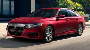 Honda Accord 2018 model: prices in Nigeria, interior, specs & pictures