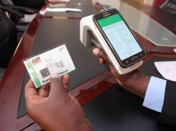 Driving license verification and frequently asked questions