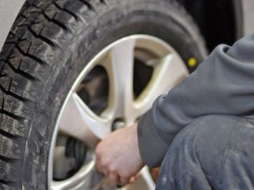How to check tire expiry date in Nigeria