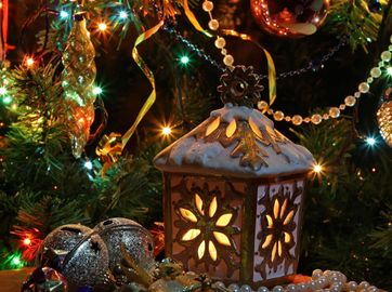 Top tips for Car Decoration this Christmas day
