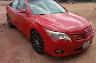 Extremely Clean 2010 Camry Spider Xle