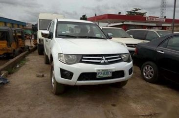Diesel Mitsubishi L200 Pick Up for sale