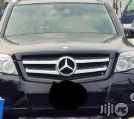 Used Mercedes-Benz GLK 350 2010 Black