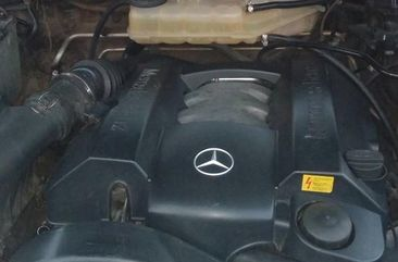 Clean Registered Used Mercedes ML 350 2005 Gold