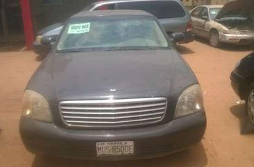 Cadillac DeVille 2001 For Sale