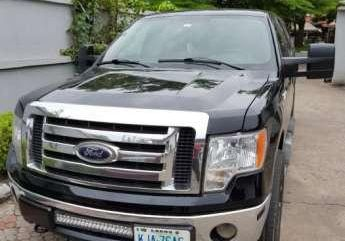 Ford F150 truck 2009