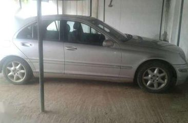 Clean benz c240 for sale