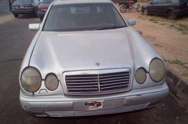 Very cheap Mercedes Benz 4matic