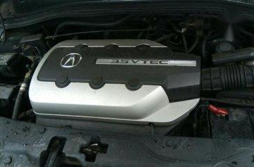 Acura MDX 2003 Gray