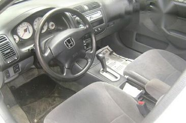 Neat Honda Civic 1999 For Sale