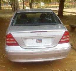 Benz c200