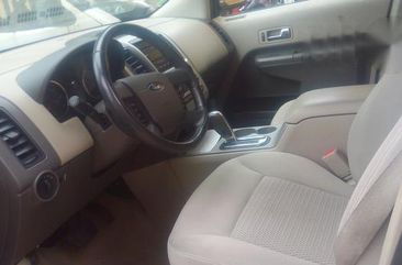 Tokunbo Ford Edge 2007 Gray