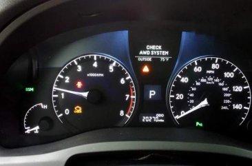 Lexus RX 350 2014 For Sale