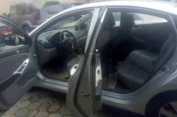 Nigeria Used Hyundai Accent 2012