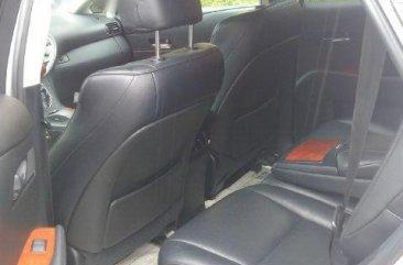 Tokunbo Lexus RX350 2010