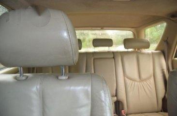 Lexus RX 300 2002 White
