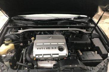 Lexus Es330 2005 Blue