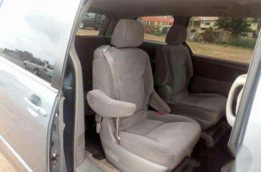 Toyota Sienna XLE 2003