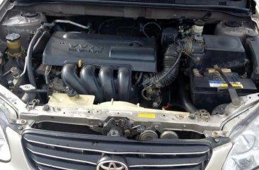 Used Toyota Corolla 2004