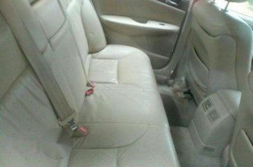 Lexus ES300 2002
