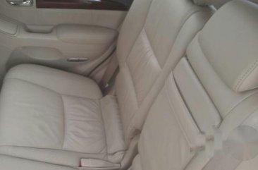 Lexus GX460 2010 Brown