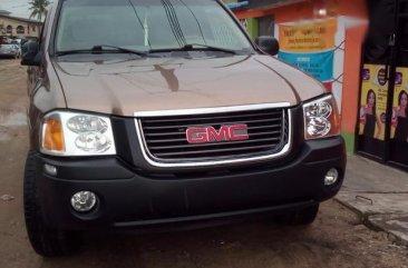 GMC Envoy 2012 Gold