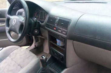 Golf 4 for urgent sale,engine is bad needs another