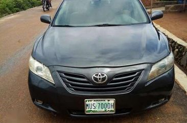 A Sparkling Very Clean 2008 Toyota Camry Muscle Auto Gear For Sales